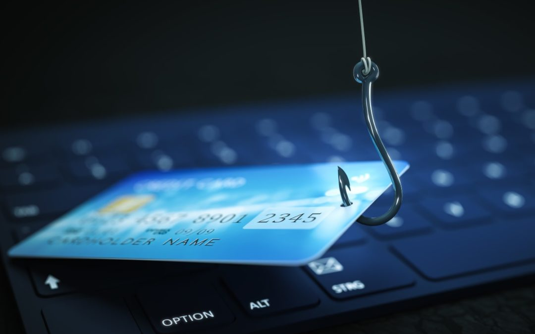 Don't Take the Bait: How to Avoid a Phishing Attack