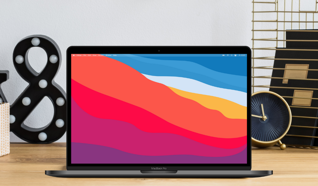 macOS Big Sur and the Art of Being Patient