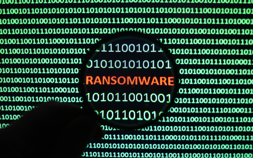Ignoring Ransomware Only Makes It Worse